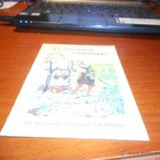 Libros antiguos: CUENTO CALLEJA EL SOLDADO EMBUSTERO. Lote 48115389