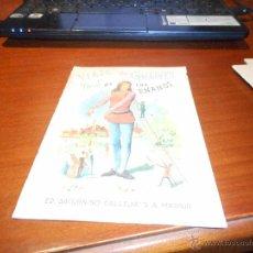Libros antiguos: CUENTO CALLEJA VIAJE DE GULIVER AL PAIS DE LOS ENANOS. Lote 48115462