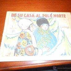 Libros antiguos: CUENTOS DE CALLEJA EN COLORES. Lote 48115642