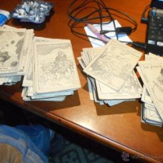 Libros antiguos: 58 NUMEROS COLECCIO EN PATUFET ANYS 20. Lote 48159492