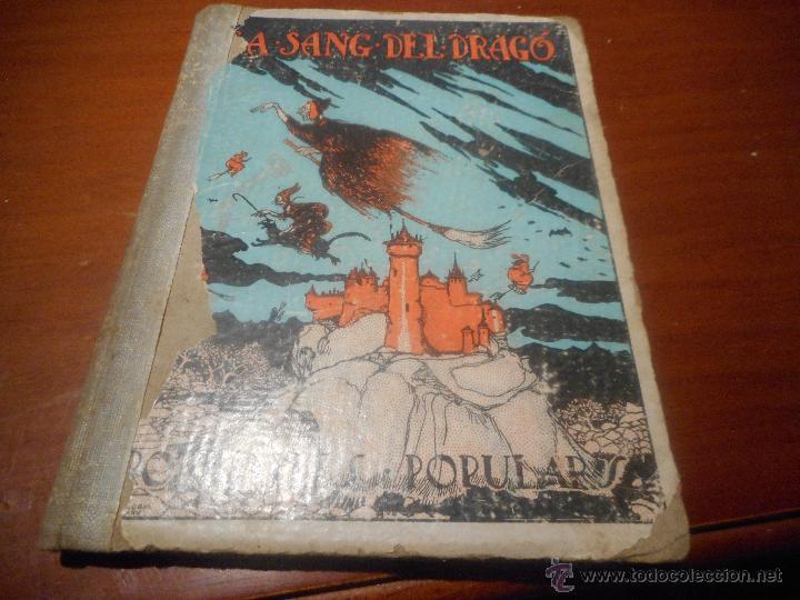 RONDALLES POPULARS 1932 (Libros Antiguos, Raros y Curiosos - Literatura Infantil y Juvenil - Cuentos)
