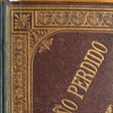 Libros antiguos: CRISTOBAL SCHMID / EL NIÑO PERDIDO ( SEGUIDO DE VARIOS CUENTECITOS) . Lote 48379866