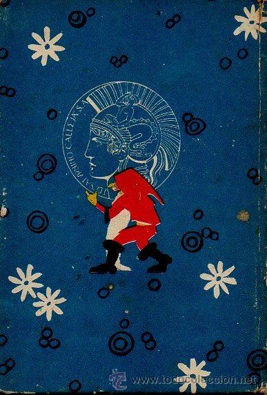 Libros antiguos: EL NEGRITO Y LA PASTORA, LA AGUJA ORGULLOSA, BELLEZA Y MODESTIA, ETC. CUENTOS SATURNINO CALLEJA - Foto 4 - 48573310