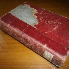 Libros antiguos: JEAN QUI GROGNE ET JEAN QUI RIT - MME LA COMTESSE DE SÉGUR - LIBRAIRIE HACHETTE - PARIS - 1887. Lote 48873140