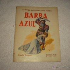 Libros antiguos: CUENTOS ILUSTRADOS PARA NIÑOS. BARBA AZUL . SOPENA. Lote 49034027