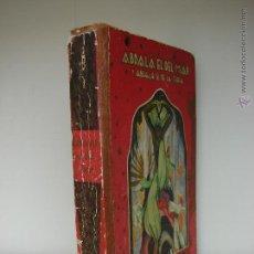 Libros antiguos: ABDALÁ EL DEL MAR Y ABDALÁ EL DE LA TIERRA. CUENTOS DE LAS MIL Y UNA NOCHES. CALLEJA. Lote 49055952