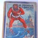 Libros antiguos: EL PESCADOR DE BARCELONA I D'ALTRES CONTES. RECOLLITS PER VALERI SERRA I BOLDÚ. EDICIONS FORTUNA.. Lote 49504099
