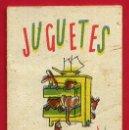 Libros antiguos: CUENTO CUENTECILLOS ESTRELLA, JUGUETES , COLECCION ESTRELLITAS, EDITORIAL JUVENTUD, ORIGINAL. Lote 72935313