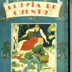 Libros antiguos: LLUVIA DE CUENTOS DE CALLEJA. Lote 110503655