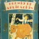Libros antiguos: PREMIO DE APLICACIÓN DE CUENTOS DE CALLEJA. Lote 49784885