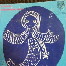 Libros antiguos: CONCHA FERNANDEZ LUNA-PECECITO VOLADOR-1965. Lote 49848101