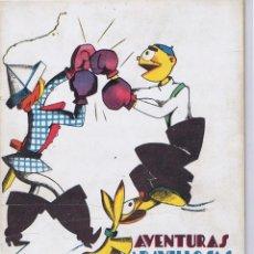 Libros antiguos: AVENTURAS MARAVILLOSAS DE PIPO Y PIPA. Nº 12. Lote 50088560