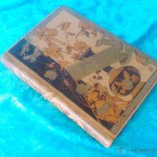 Libros antiguos: CUENTOS DE ANDERSEN, J. ROCA Y ROCA, APELES MESTRES, VERDAGUER, THOMAS 1908. Lote 50882691