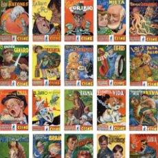 Libros antiguos: CUENTOS ILUSTRADOS CISNE. EDITORIAL MOLINO. Lote 51339948