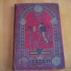 Libros antiguos: LA COMADRE MUERTE. CUENTOS DE CALLEJA. Lote 54284156