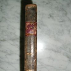 Libros antiguos: MUY BUSCADO - CUENTOS MORALES POR EL SEÑOR YMBERT SIGLO XIX - SOLO COLECCIONISTAS. Lote 52029308
