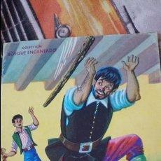 Alte Bücher - LA MESA EL ASNO Y EL PALO. COLECCION MIS PRIMEROS CUENTOS. EDITORIAL FHER - 52627841