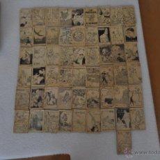 Libros antiguos: LOTE DE 55 CUENTOS CASA DEL PATUFET. Lote 53133894
