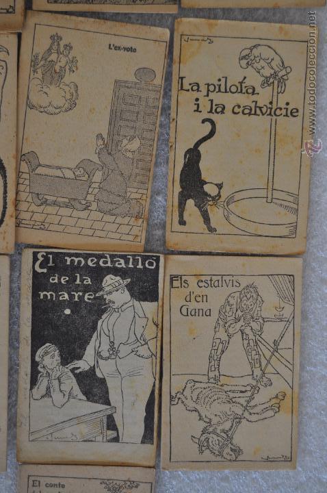 Libros antiguos: LOTE DE 55 CUENTOS CASA DEL PATUFET - Foto 2 - 53133894