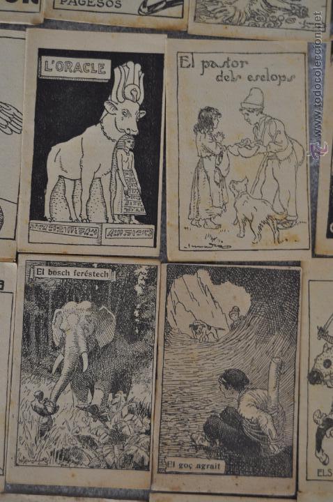 Libros antiguos: LOTE DE 55 CUENTOS CASA DEL PATUFET - Foto 4 - 53133894