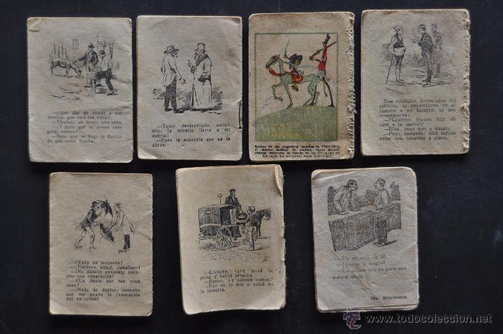 Libros antiguos: LOTE DE 7 PEQUEÑOS CUENTOS. EDITOR S. CALLEJA - Foto 2 - 53176820