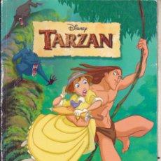Libros antiguos: DISNEY TARZAN .. Lote 53672484