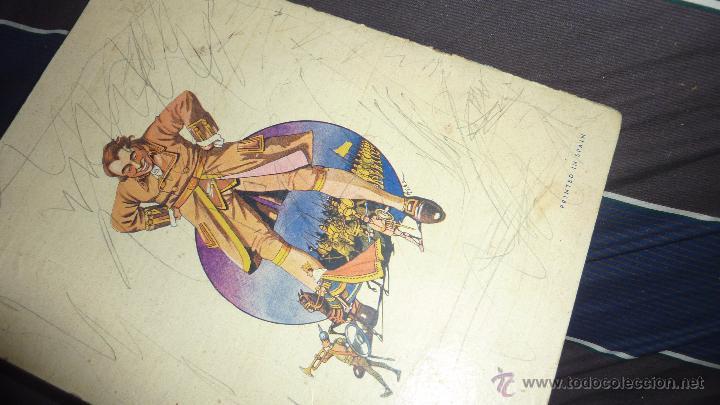 Libros antiguos: gulliver en el pais de los enanos . IX cuentos en colores ed sopena . dibujos asha - Foto 6 - 54016866