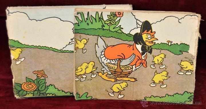 Libros antiguos: LOTE DE 3 CUENTOS DE LA EDITORIAL MOLINO (WALT DISNEY) - Foto 9 - 54061887
