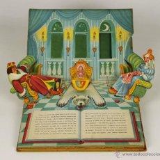 Libros antiguos: 6859 - LA BELLA DURMIENTE. BANCROFT Y CO. 1966.. Lote 51027352