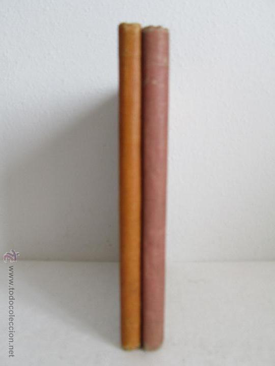 Libros antiguos: DOS LIBROS: CUENTOS VIVOS. APELES MESTRES. SERIE PRIMERA Y SEGUNDA. 1929 Y 1931. VER FOTOGRAFIAS - Foto 2 - 54947157
