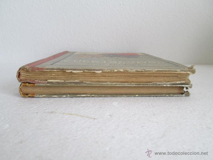 Libros antiguos: DOS LIBROS: CUENTOS VIVOS. APELES MESTRES. SERIE PRIMERA Y SEGUNDA. 1929 Y 1931. VER FOTOGRAFIAS - Foto 3 - 54947157