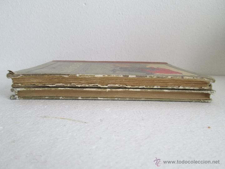 Libros antiguos: DOS LIBROS: CUENTOS VIVOS. APELES MESTRES. SERIE PRIMERA Y SEGUNDA. 1929 Y 1931. VER FOTOGRAFIAS - Foto 5 - 54947157