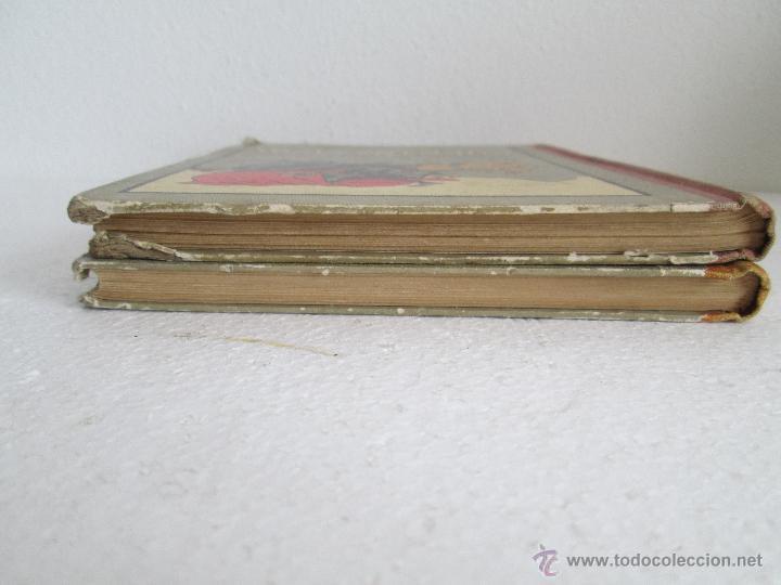 Libros antiguos: DOS LIBROS: CUENTOS VIVOS. APELES MESTRES. SERIE PRIMERA Y SEGUNDA. 1929 Y 1931. VER FOTOGRAFIAS - Foto 7 - 54947157