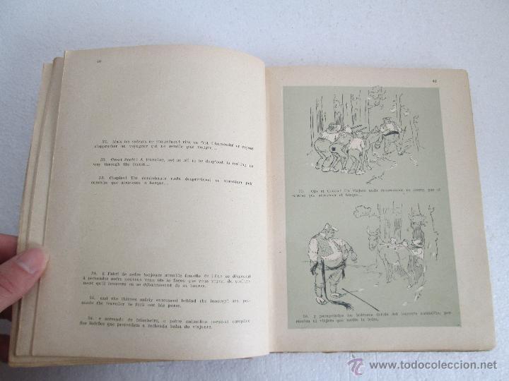 Libros antiguos: DOS LIBROS: CUENTOS VIVOS. APELES MESTRES. SERIE PRIMERA Y SEGUNDA. 1929 Y 1931. VER FOTOGRAFIAS - Foto 13 - 54947157
