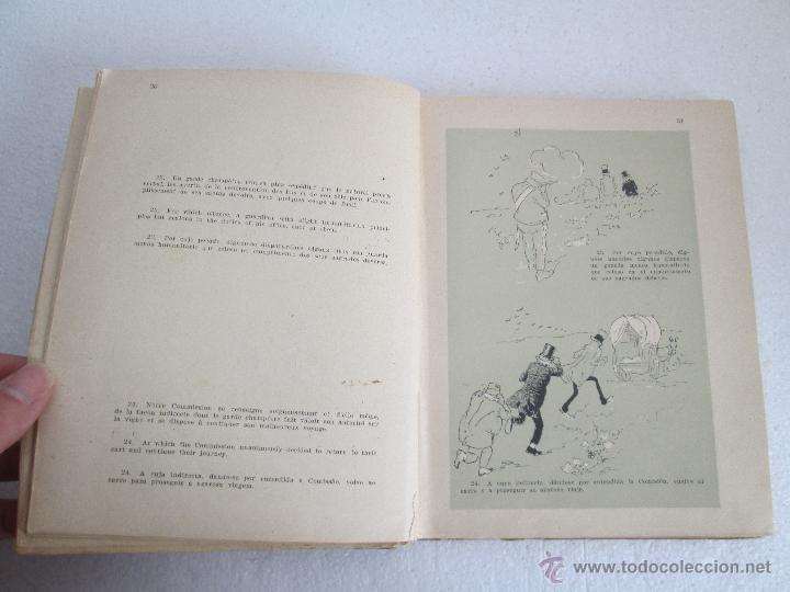 Libros antiguos: DOS LIBROS: CUENTOS VIVOS. APELES MESTRES. SERIE PRIMERA Y SEGUNDA. 1929 Y 1931. VER FOTOGRAFIAS - Foto 14 - 54947157