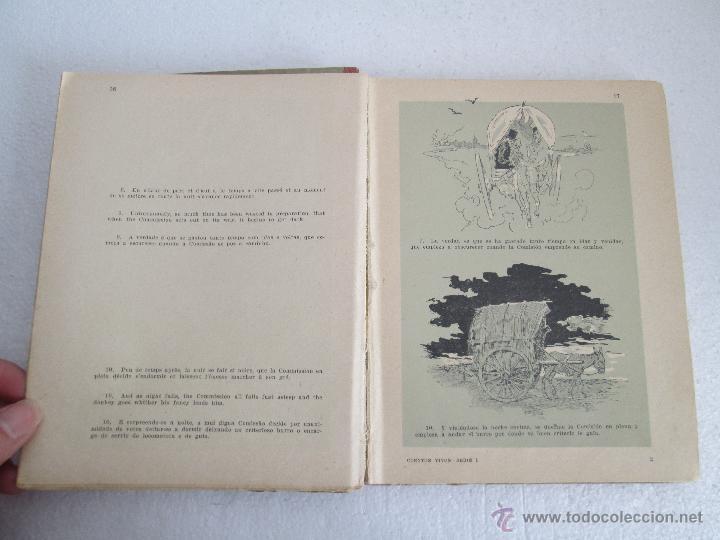 Libros antiguos: DOS LIBROS: CUENTOS VIVOS. APELES MESTRES. SERIE PRIMERA Y SEGUNDA. 1929 Y 1931. VER FOTOGRAFIAS - Foto 15 - 54947157