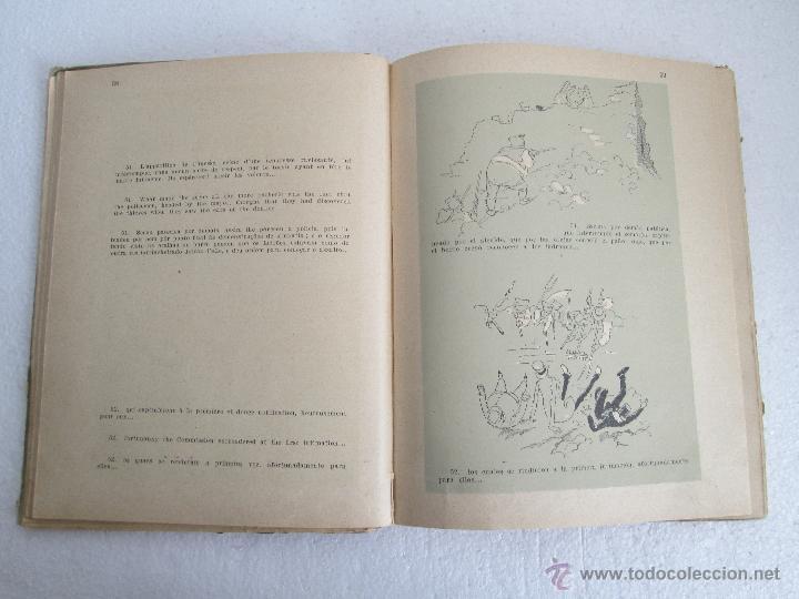 Libros antiguos: DOS LIBROS: CUENTOS VIVOS. APELES MESTRES. SERIE PRIMERA Y SEGUNDA. 1929 Y 1931. VER FOTOGRAFIAS - Foto 17 - 54947157
