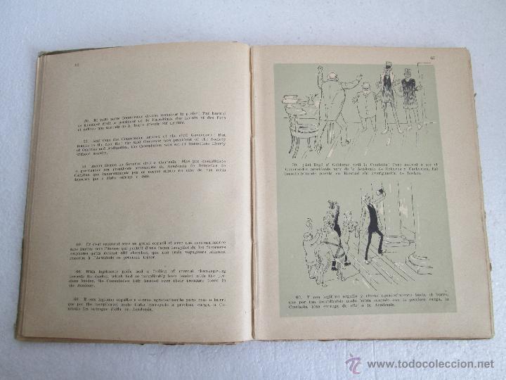 Libros antiguos: DOS LIBROS: CUENTOS VIVOS. APELES MESTRES. SERIE PRIMERA Y SEGUNDA. 1929 Y 1931. VER FOTOGRAFIAS - Foto 18 - 54947157