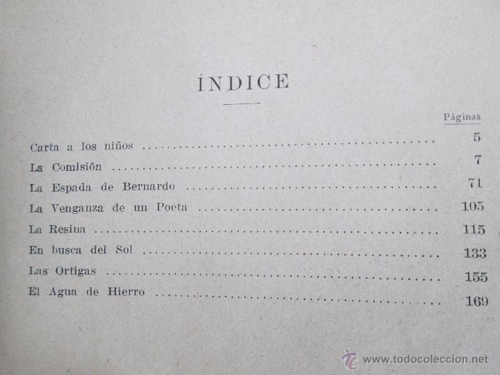 Libros antiguos: DOS LIBROS: CUENTOS VIVOS. APELES MESTRES. SERIE PRIMERA Y SEGUNDA. 1929 Y 1931. VER FOTOGRAFIAS - Foto 21 - 54947157