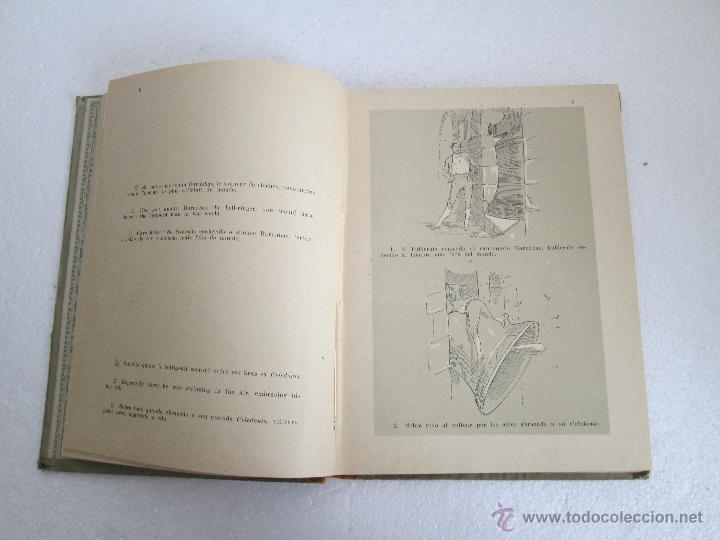 Libros antiguos: DOS LIBROS: CUENTOS VIVOS. APELES MESTRES. SERIE PRIMERA Y SEGUNDA. 1929 Y 1931. VER FOTOGRAFIAS - Foto 27 - 54947157