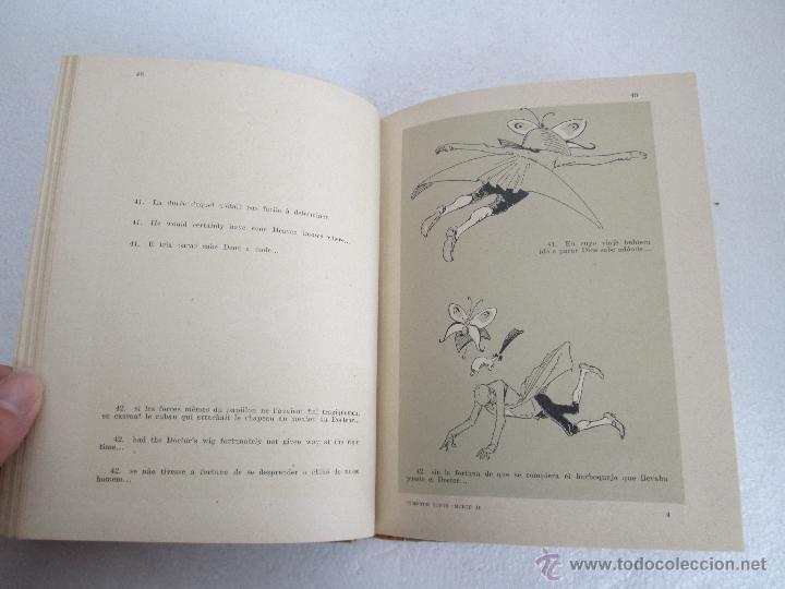 Libros antiguos: DOS LIBROS: CUENTOS VIVOS. APELES MESTRES. SERIE PRIMERA Y SEGUNDA. 1929 Y 1931. VER FOTOGRAFIAS - Foto 28 - 54947157