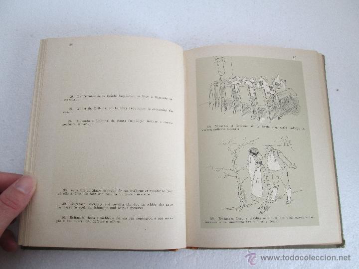 Libros antiguos: DOS LIBROS: CUENTOS VIVOS. APELES MESTRES. SERIE PRIMERA Y SEGUNDA. 1929 Y 1931. VER FOTOGRAFIAS - Foto 29 - 54947157
