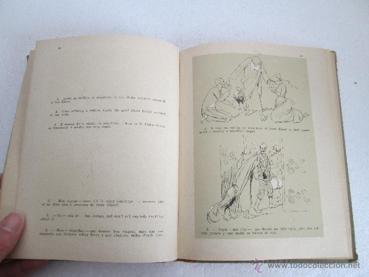 Libros antiguos: DOS LIBROS: CUENTOS VIVOS. APELES MESTRES. SERIE PRIMERA Y SEGUNDA. 1929 Y 1931. VER FOTOGRAFIAS - Foto 30 - 54947157