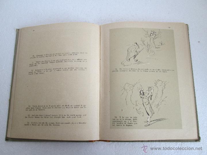 Libros antiguos: DOS LIBROS: CUENTOS VIVOS. APELES MESTRES. SERIE PRIMERA Y SEGUNDA. 1929 Y 1931. VER FOTOGRAFIAS - Foto 31 - 54947157