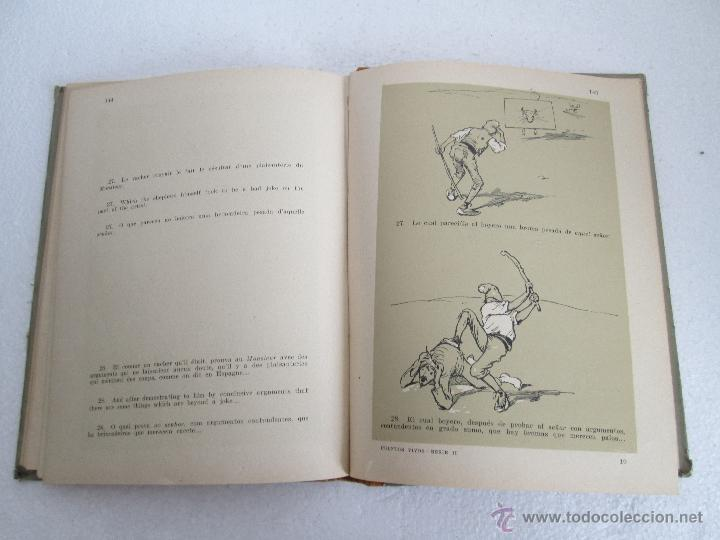Libros antiguos: DOS LIBROS: CUENTOS VIVOS. APELES MESTRES. SERIE PRIMERA Y SEGUNDA. 1929 Y 1931. VER FOTOGRAFIAS - Foto 33 - 54947157