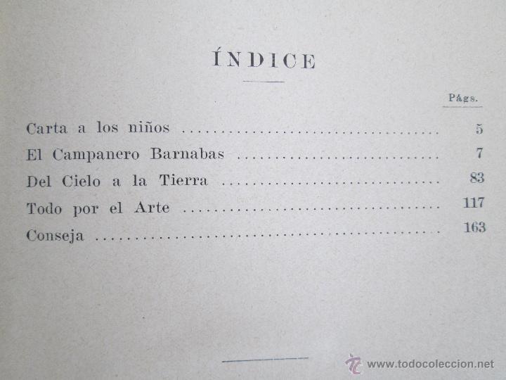 Libros antiguos: DOS LIBROS: CUENTOS VIVOS. APELES MESTRES. SERIE PRIMERA Y SEGUNDA. 1929 Y 1931. VER FOTOGRAFIAS - Foto 34 - 54947157