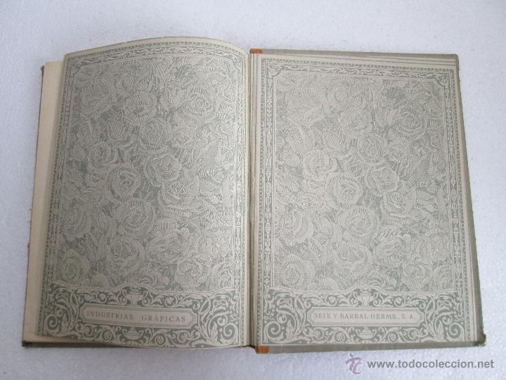 Libros antiguos: DOS LIBROS: CUENTOS VIVOS. APELES MESTRES. SERIE PRIMERA Y SEGUNDA. 1929 Y 1931. VER FOTOGRAFIAS - Foto 35 - 54947157