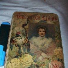 Libros antiguos: NOCHES DE INVIERNO. CUENTOS Y LEYENDAS - ANGELA GRASSI - A.J. BASTINOS, 1899. Lote 55136595