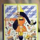 Libros antiguos: ANTIGUO LIBRO INFANTIL, ALEMAN, HOCHZEIT IM WINKEL VON HOLST ADOLF ERSTE AUSGABE, 1934. Lote 55318775