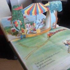 Libros antiguos: DIA DE FIESTA. Lote 56027865
